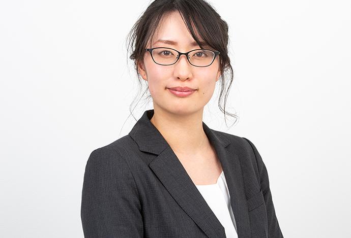 柴田可奈子さん(2011年4月新卒入社)
